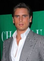 Scott Disick - Los Angeles - 30-11-2011 - Kourtney Kardashian e' di nuovo incinta