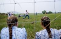 Bambini - Dayton - 28-08-2009 - Ritorno al futuro: l'Antico Ordine dei Mennoniti