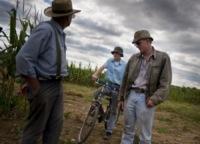 Duane, Carlton, James Rhodes - Dayton - 29-09-2009 - Ritorno al futuro: l'Antico Ordine dei Mennoniti