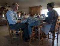Jesse Rhodes, James Rhodes - Dayton - 17-04-2009 - Ritorno al futuro: l'Antico Ordine dei Mennoniti