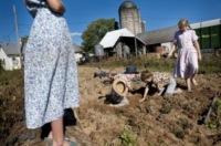 Glen, Jesse Rhodes - Dayton - 03-10-2009 - Ritorno al futuro: l'Antico Ordine dei Mennoniti