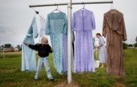 Janet Rhodes, Jesse Rhodes - Dayton - 02-10-2009 - Ritorno al futuro: l'Antico Ordine dei Mennoniti