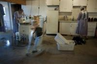 Mary Ethel, Jessie Rhodes - Dayton - 02-10-2009 - Ritorno al futuro: l'Antico Ordine dei Mennoniti