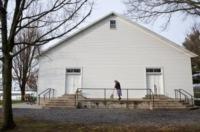 Mary Ethel Rhodes - Dayton - 08-12-2009 - Ritorno al futuro: l'Antico Ordine dei Mennoniti