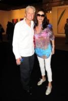 Catherine Zeta Jones, Michael Douglas - Miami - 30-11-2011 - L'anello nuziale di Catherine Zeta-Jones è tornato al suo posto