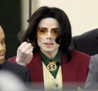 Michael Jackson - Santa Maria - 18-03-2005 - Come sarebbe adesso il vero volto di Michael Jackson?