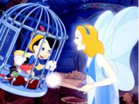 Pinocchio - Los Angeles - 01-12-2011 - I classici Disney diventano reali, quanti live-action in arrivo!
