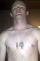 Wayne Rooney - 01-12-2011 - Pelosi contro depilati: una sfida impari