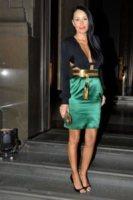 Terri Biviano - Sydney - 02-12-2011 - Miranda Kerr, un angelo anni '50 al party del nuovo flagship store di Louis Vuitton