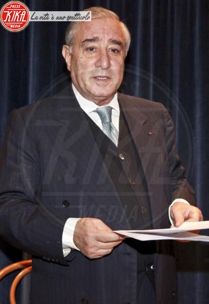Marcello Dell'Utri - Milano - 02-12-2011 - Silvio Berlusconi compie 80 anni: 10 cose che forse non sai...