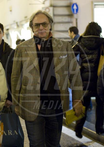 Diego Della Valle - Roma - 04-12-2011 - Villa Arzilla: i Peter Pan dello showbusiness