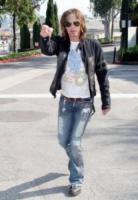 Steven Tyler - Hollywood - 08-05-2006 - Steve Tyler ha rischiato di morire