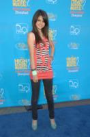 Selena Gomez - Los Angeles - 15-08-2007 - High School Musical, in arrivo il quarto capitolo