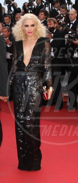 """Gwen Stefani - Cannes - 16-05-2011 - """"A 40 anni non sei più sexy!"""" Sicura, Miley Cyrus?"""