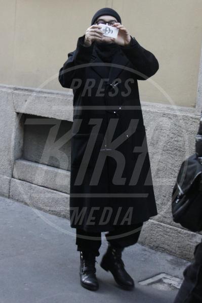Renato Zero - Milano - 05-12-2011 - Chi di macchina fotografica ferisce…