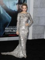 Rachel McAdams - Los Angeles - 06-12-2011 - Rachel McAdams scioccata sul set da Channing Tatum