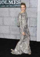 """Rachel McAdams - Los Angeles - 06-12-2011 - Rachel McAdams dice """"no"""" alle relazioni sul set"""