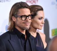 Angelina Jolie, Brad Pitt - 09-12-2011 - Angelina Jolie e Brad Pitt: la coppia dei sogni alla premiere di In the Land of Blood and Honey
