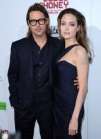 Angelina Jolie, Brad Pitt - Hollywood - 09-12-2011 - Non c'è due senza tre... star dal SI' facile