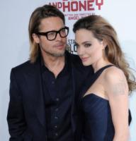 Angelina Jolie, Brad Pitt - 09-12-2011 - Non c'è due senza tre... star dal SI' facile