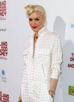 Gwen Stefani - Hollywood - 08-12-2011 - Angelina Jolie e Brad Pitt: la coppia dei sogni alla premiere di In the Land of Blood and Honey