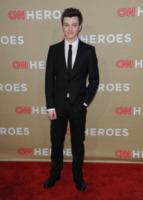 Chris Colfer - Los Angeles - 12-12-2011 - Niente spinoff per Glee, a rischio Cory Monteith e Chris Colfer