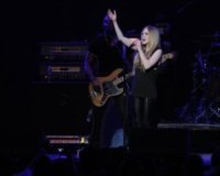 Avril Lavigne - sunrise - 10-12-2011 - Finita tra Brody Jenner e Avril Lavigne