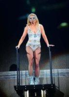 Britney Spears - Londra - 31-10-2011 - Britney Spears forse giudice di X Factor