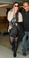 scarpe a buon mercato ottima vestibilità migliore online Cuissard e calze animalier per Demi Lovato - Foto ...