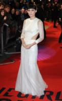 Rooney Mara - Londra - 12-12-2011 - Rooney Mara spara a zero su Law and Order