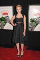 Scarlett Johansson - New York - 13-12-2011 - Scarlett Johansson si allontana da Hollywood, il nuovo uomo fa il pubblicitario