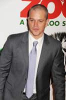 Matt Damon - New York - 13-12-2011 - Matt Damon distrugge Tony Gilroy sceneggiatore di Bourne Ultimatum