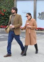 Jennifer Garner, Ben Affleck - 11-12-2011 - Tra i divi c'è un superdotato e a rivelarlo è la moglie