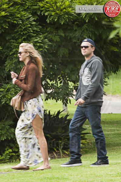 Erin Heatherton, Leonardo DiCaprio - Sydney - 14-12-2011 - Kelly Rohrbach: un'altra bionda per Leonardo DiCaprio