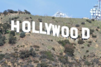 Colline Hollywood - Los Angeles - 14-12-2011 - Testa mozzata trovata vicino alla scritta Hollywood, la vittima ancora senza nome
