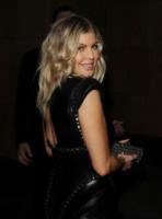 Fergie - Los Angeles - 13-12-2011 - Fergie volto della compagnia di cosmetici Wet n wild