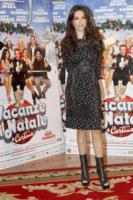 Sabrina Ferilli - Roma - 14-12-2011 - Sabrina Ferilli, a 50 anni è sempre La Grande Bellezza!