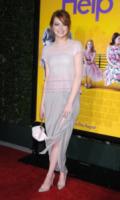 Emma Stone - Beverly Hills - 09-08-2011 - Emma Stone ha già vinto l'Oscar dell'eleganza!