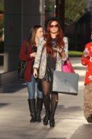 Demi Lovato - Los Angeles - 13-12-2011 - Demi Lovato e Wilmer Valderrama non sono più una coppia