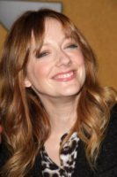 Judy Greer - Los Angeles - 14-12-2011 - Judy Greer e Dean Johnsen si sono sposati