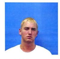 Eminem - Los Angeles - 30-07-2006 - Eminem, l'ex moglie parla del tentato suicidio