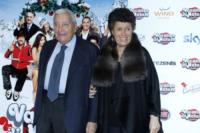 Candido Speroni, Carla Fendi - Roma - 15-12-2011 - È morta Carla Fendi, la regina delle pellicce