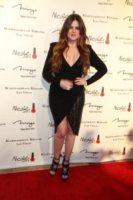 Khloe Kardashian - Las Vegas - 16-12-2011 - Khloe Kardashian organizza una raccolta giocattoli per i bambini dell'ospedale di Dallas
