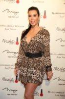 Kim Kardashian - Las Vegas - 16-12-2011 - Kim Kardashian interpreta se stessa in Last man standing