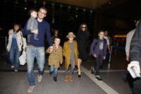 Br, Cruz Beckham, Romeo Beckham, David Beckham, Victoria Beckham - Los Angeles - 16-12-2011 - David Beckham espulso da una partita tra bambini