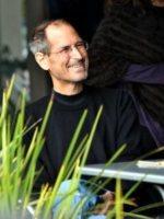 Steve Jobs - Londra - 27-06-2008 - Steve Jobs è vivo? ecco lo scatto che lo prova