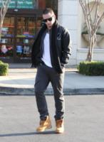 Casper Smart - Calabasas - 12-12-2011 - Jennifer Lopez e Casper Smart mandano lo stesso messaggio d'amore su Twitter
