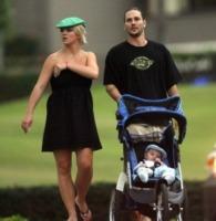 Sean, Kevin Federline, Britney Spears - Hawaii - 22-03-2007 - Eureka Kevin Federline: è tornato magro