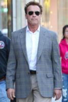 Arnold Schwarzenegger - Los Angeles - 21-12-2011 - Arnold Schwarzenegger e Maria Shriver vanno avanti col divorzio