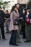 Bart Freundlich, Catherine Zeta Jones - Roma - 22-12-2011 - Persone comuni e star hanno un nemico comune